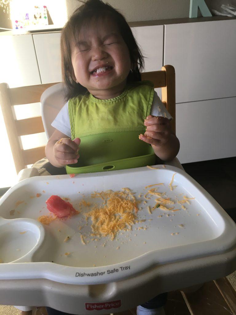 I loooove cheese!